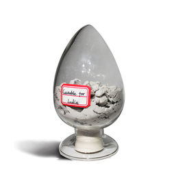 Ladle working layer castable/Refractory Castable for steel furnaces/high strength,better volume stability