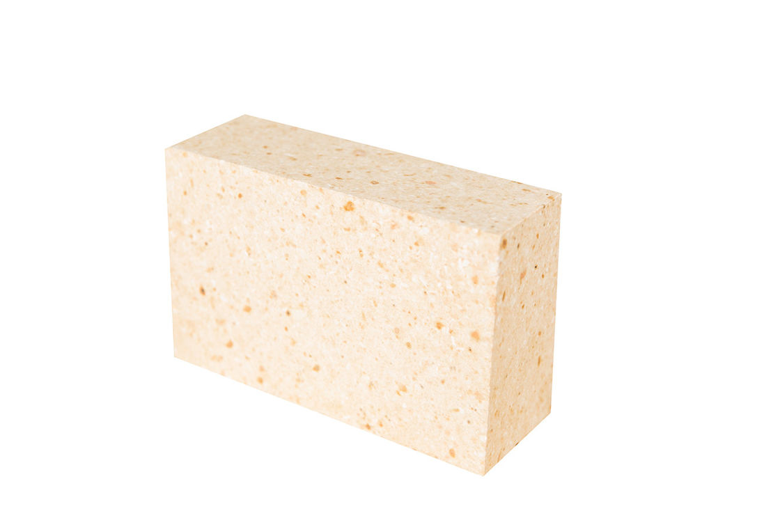 Abrasion Resistance  Alumina Refractory Bricks For Industrial Furnace